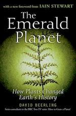 The Emerald Planet af David Beerling