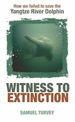 Witness to Extinction
