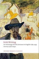 Irish Writing (OXFORD WORLD'S CLASSICS)