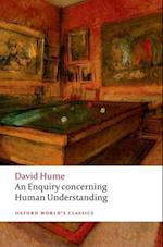 An Enquiry Concerning Human Understanding af Peter Millican, David Hume