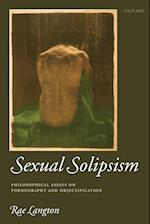 Sexual Solipsism