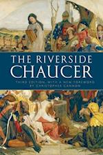 The Riverside Chaucer af Larry D Benson, Geoffrey Chaucer, Christopher Cannon