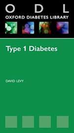 Type 1 Diabetes (Oxford Diabetes Library)