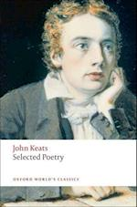 Selected Poetry af Elizabeth Cook, John Keats