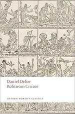 Robinson Crusoe af Daniel Defoe, James Kelly