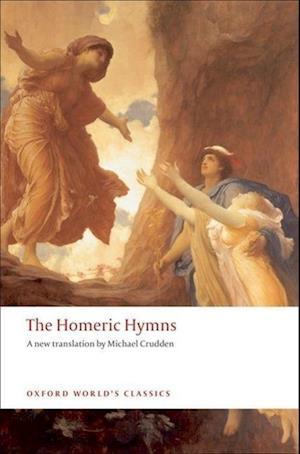 Bog paperback The Homeric Hymns af Michael Crudden