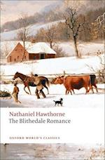 The Blithedale Romance (OXFORD WORLD'S CLASSICS)