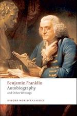 Autobiography and Other Writings af Benjamin Franklin, Ormond Seavey