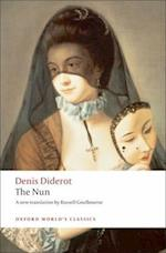 The Nun (OXFORD WORLD'S CLASSICS)