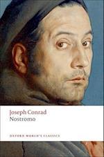 Nostromo (OXFORD WORLD'S CLASSICS)