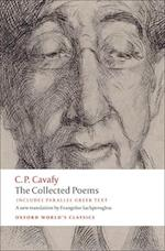 The Collected Poems (OXFORD WORLD'S CLASSICS)