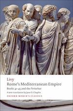 Rome's Mediterranean Empire (OXFORD WORLD'S CLASSICS)