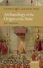 Archaeology of the Origin of the State