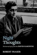 Night Thoughts af Robert Fraser