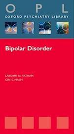 Bipolar Disorder (Oxford Psychiatry Library)