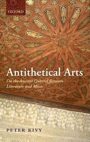 Antithetical Arts