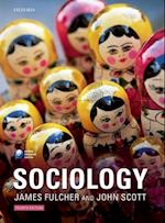 Sociology af James Fulcher, John Scott