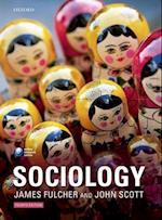 Sociology af James Fulcher, John Scott