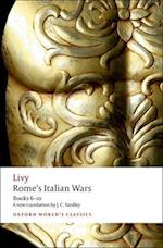 Rome's Italian Wars (OXFORD WORLD'S CLASSICS)
