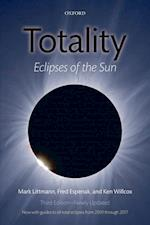 Totality af Mark Littmann, Ken Wilcox, Fred Espenak