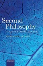 Second Philosophy af Penelope Maddy
