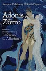 Adonis to Zorro