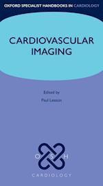 Cardiovascular Imaging (Oxford Specialist Handbooks in Cardiology)
