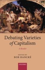 Debating Varieties of Capitalism