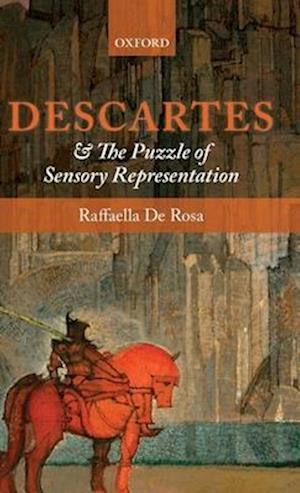 Descartes and the Puzzle of Sensory Representation