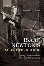 Isaac Newton's Scientific Method