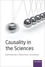 Causality in the Sciences