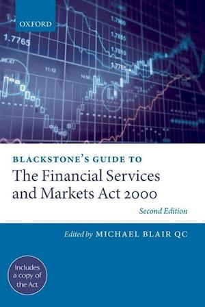 Blackstone's Guide to the Financial Services and Markets Act 2000