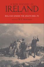 A New History of Ireland (NEW HISTORY OF IRELAND)