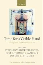 Time for a Visible Hand (Initiative for Policy Dialogue)