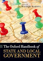 The Oxford Handbook of State and Local Government (Oxford Handbooks)