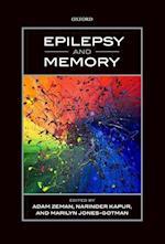 Epilepsy and Memory af Adam Zeman