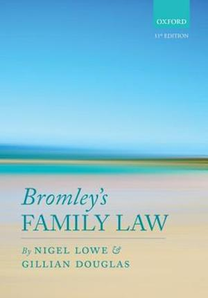 Bromley's Family Law