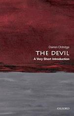 The Devil: A Very Short Introduction (VERY SHORT INTRODUCTIONS)