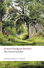 The Secret Garden af Peter Hunt, Frances Hodgson Burnett