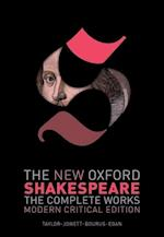 The New Oxford Shakespeare (New Oxford Shakespeare)