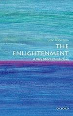 The Enlightenment: A Very Short Introduction af John Robertson