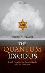 The Quantum Exodus af Gordon Fraser