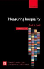 Measuring Inequality (London School of Economics Perspectives in Economic Analysis)