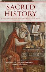 Sacred History af Simon Ditchfield