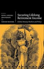 Securing Lifelong Retirement Income (Pensions Research Council)