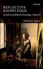 Reflective Knowledge af Ernest Sosa