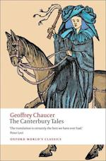 The Canterbury Tales af Christopher Cannon, David Wright, Geoffrey Chaucer