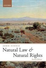 Natural Law and Natural Rights (Clarendon Law Series)