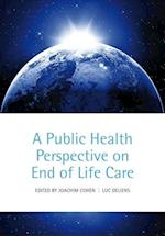 A Public Health Perspective on End of Life Care