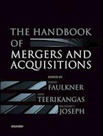 The Handbook of Mergers and Acquisitions af Satu Teerikangas, David Faulkner, Richard J Joseph